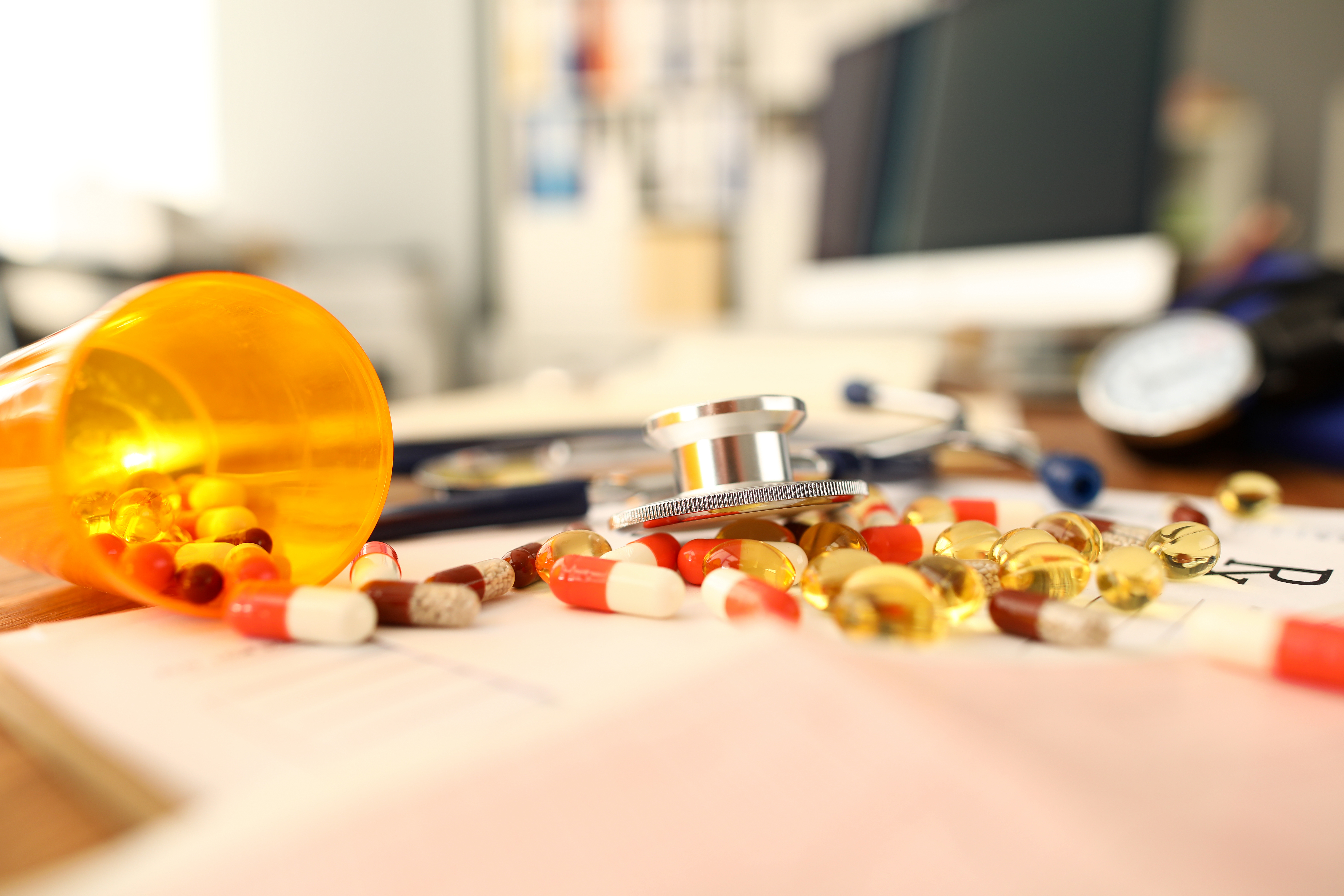 TRAINING COMPLIANCE na Indústria Farmacêutica