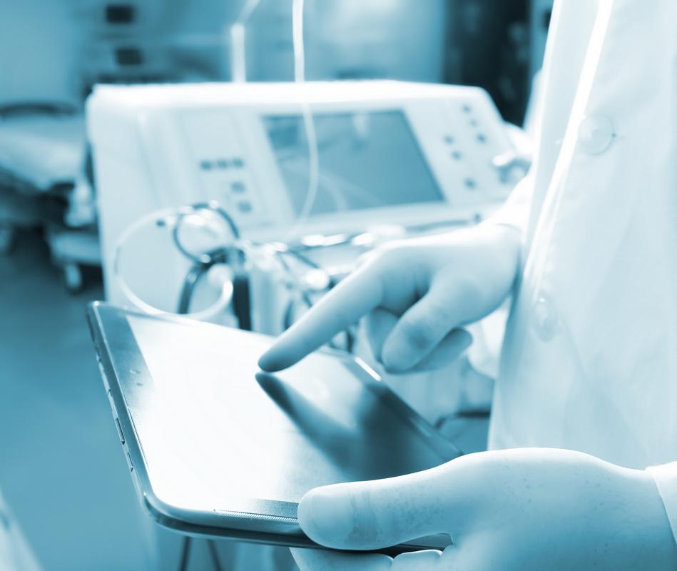Boas Práticas de Distribuição de Dispositivos Médicos