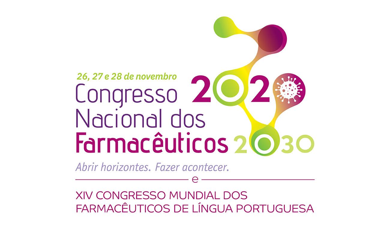 Congresso Nacional dos Farmacêuticos 2020: nova data. 0
