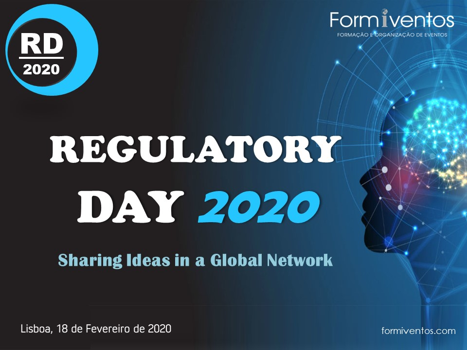 Conferência Regulatory DAY 2020 1